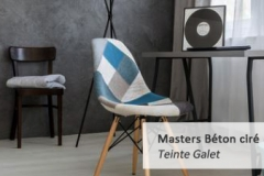 Masters Béton Ciré (teinte galet)