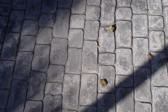 Irregular Cobblestone