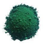 Pigment vert