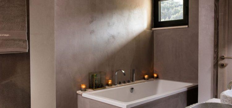 [Sélection Pinterest #6] Les plus belles salles de bains en béton ciré